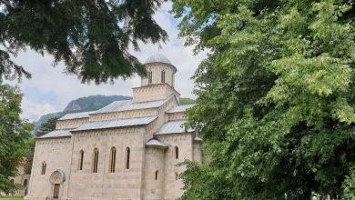 Манастир Дечани