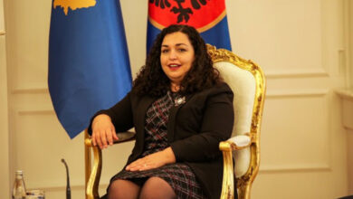 Вјоса Османи