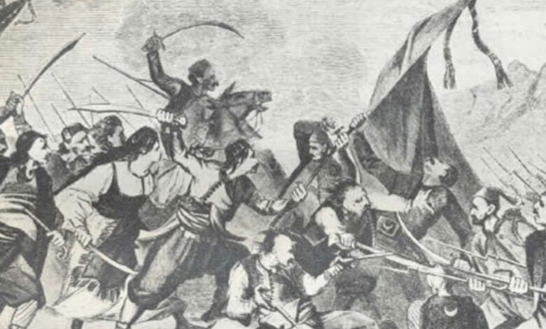 Битка код Мартића