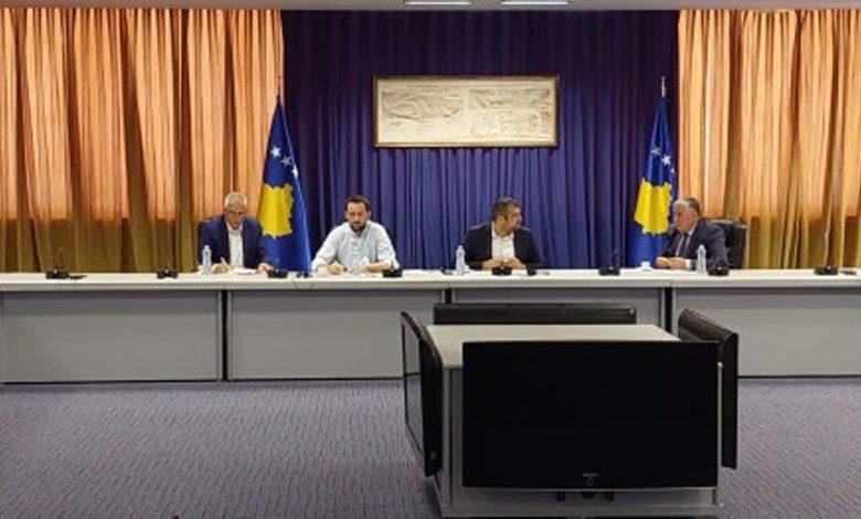 Komisija za nestale