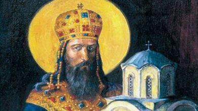 Краљ Милутин