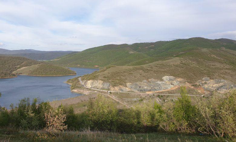 Грачаничко језеро